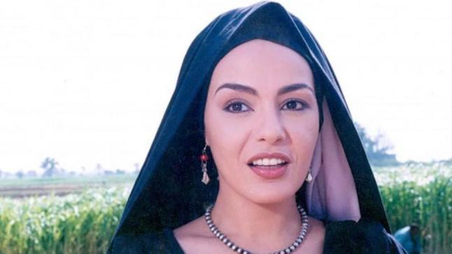 شريهان توجه رسالة لجمهورها قبل بداية شهر رمضان