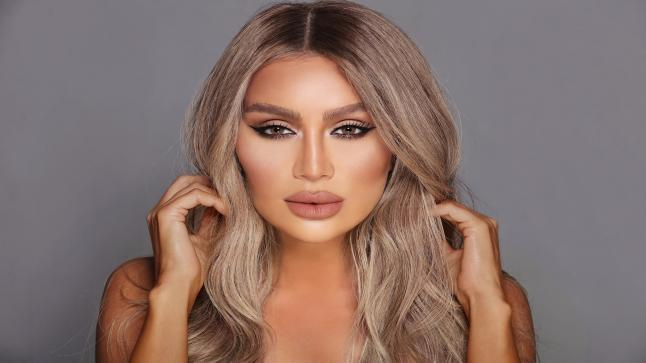 مايا دياب تدعم هشام سليم بعد تصريحات عن أبنه المتحول جنسيا