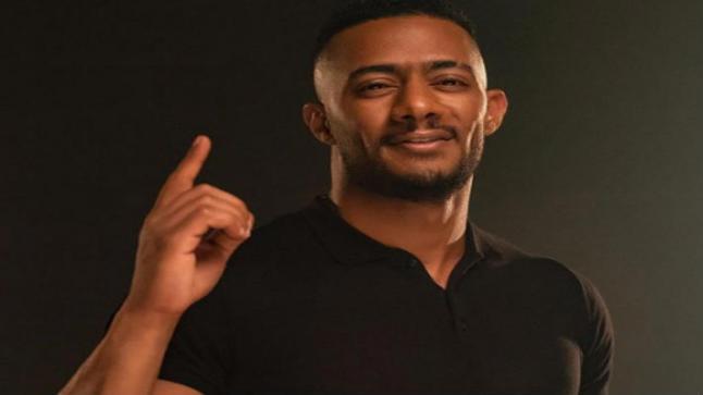 محمد رمضان يعلن عن موعد انتهاء مسلسل البرنس