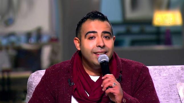 محمد عدوية يكشف عن المطرب الأفضل بالنسبة له