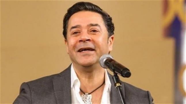 مدحت صالح يكشف عن اسم أغنيته الجديدة
